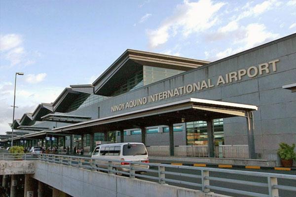 NAIA lightning alert temporarily grounds 26 flights