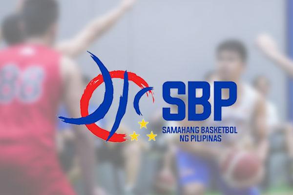 Samahang Basketbol ng Pilipinas (SBP)