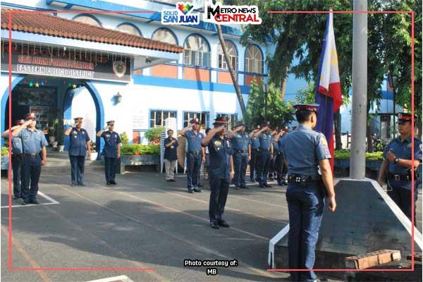 San Juan Police has new chief
