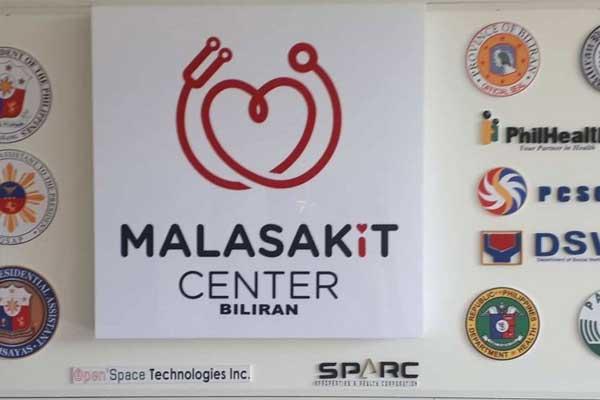 Malasakit Center