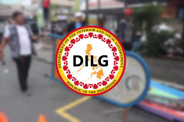 Department of the Interior and Local Government (DILG)