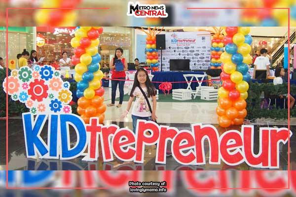 Youth group to mentor tots in %u201CKidpreneur%u201D workshop
