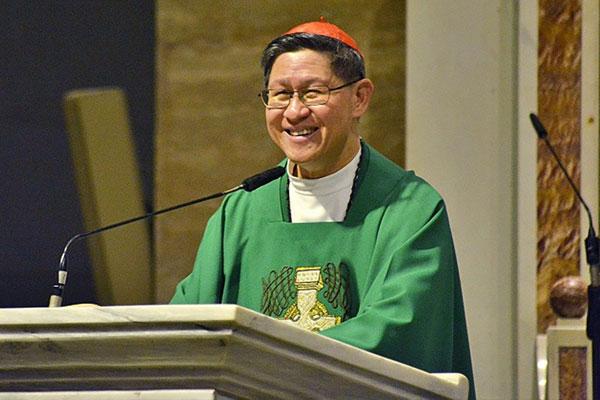Luis Antonio Cardinal Tagle