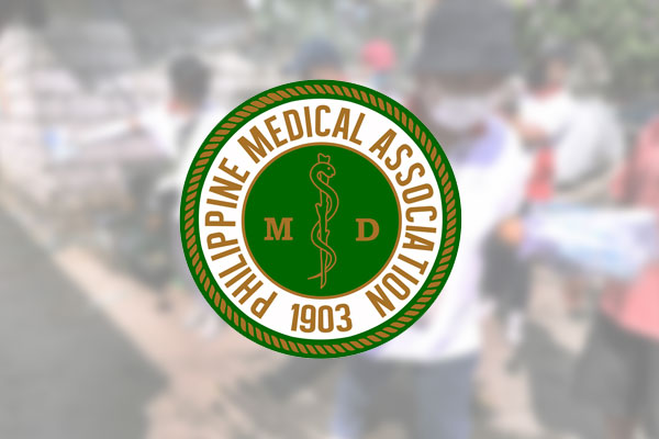 Philippine Medical Association (PMA)