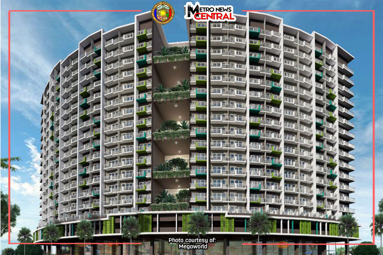 New residential projects in Parañaque City