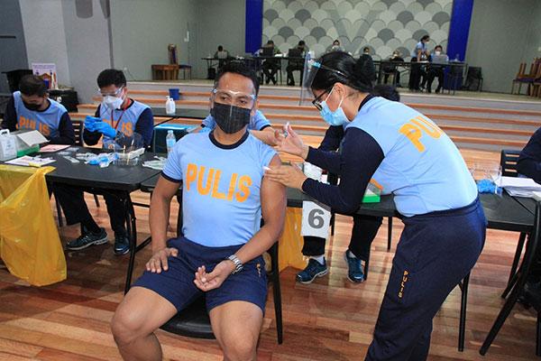 Photo Courtesy of PNP PIO