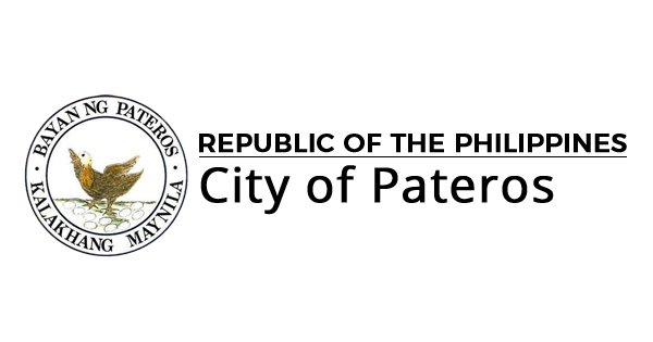 City of Pateros Seal