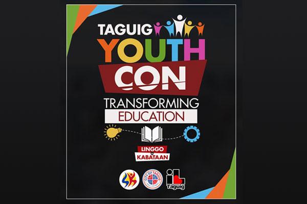 Taguig YouthCon / Tagiug PIO