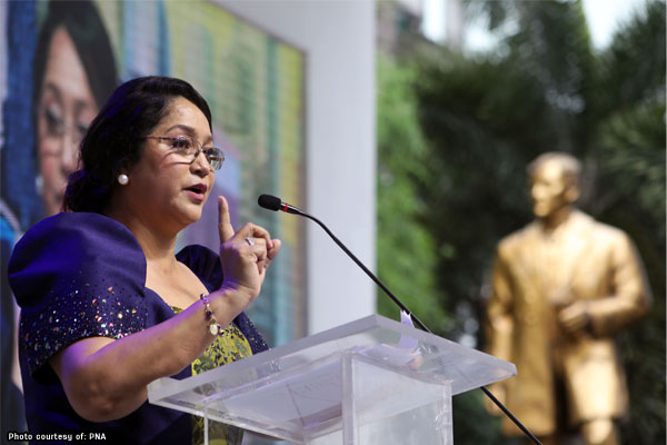 Abalos bares plans for second term
