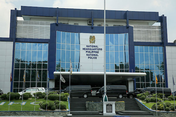 PNP Headquarters