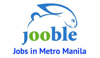 Jooble - Jobs in Metro Manila