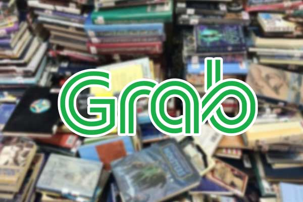GRAB Book Donation Project