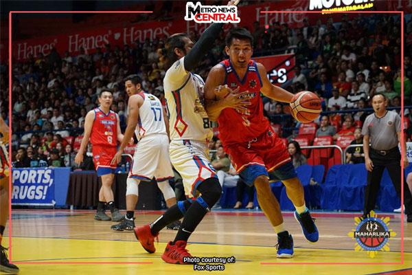 MPBL: San Juan thwarts Manila, forces rubber match