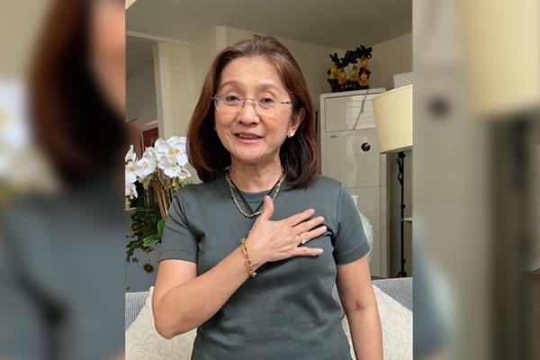 Mayor Imelda Calixto-Rubiano / Pasay PIO