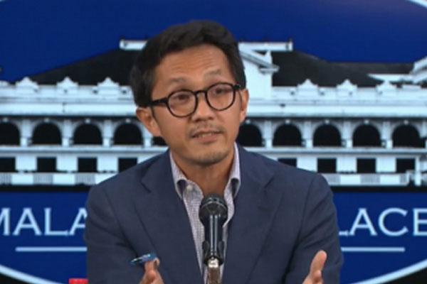 Secretary Vivencio Dizon