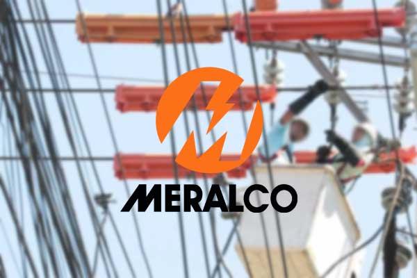 Meralco Maintenance Schedule