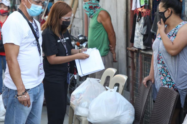 Photo Courtesy of Taguig PIO