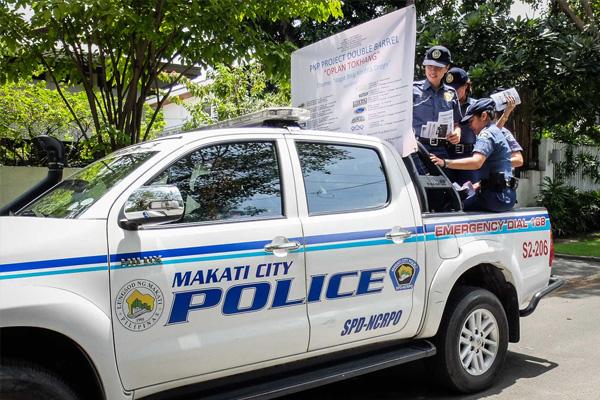Makati Police