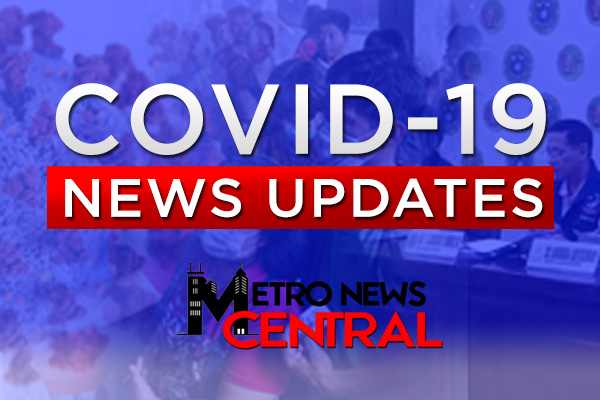 COVID-19 News Updates Banner