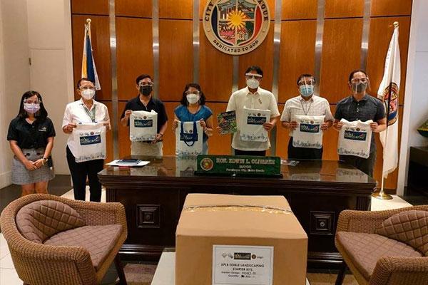 Photo Courtesy of Mayor Edwin Olivarez Facebook page