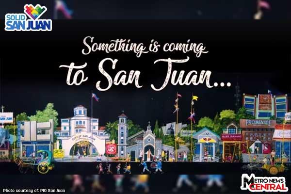'Paskong Pinoy' display to light up San Juan City Hall