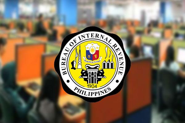 Bureau of Internal Revenue (BIR)