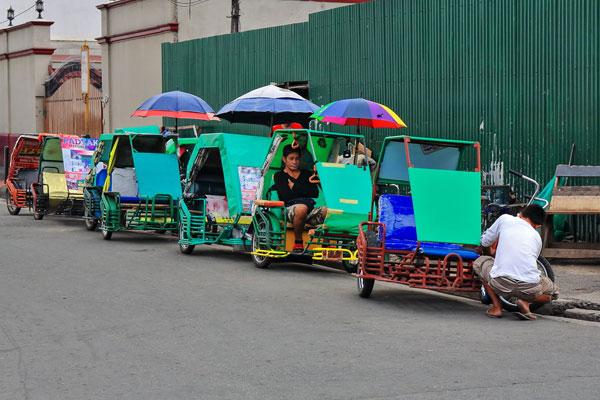 Pedicap Terminal / Flickr / rweisswald