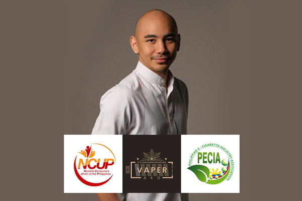 Joaqui Gallardo Spokesman for VAPER Ako highlighted the case of the Philippines FDA which admitted receiving funds from Bloomberg foundations.