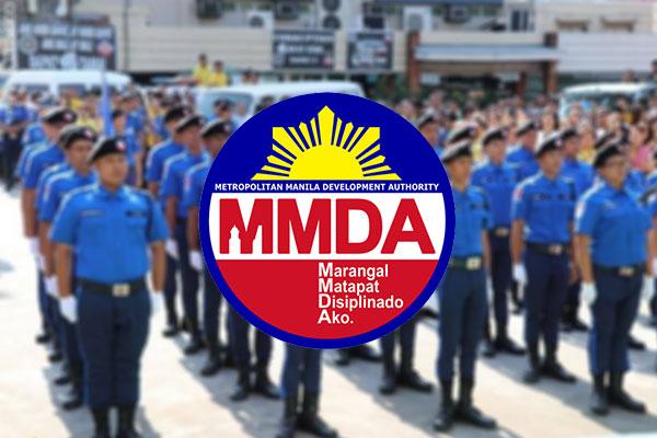 Metropolitan Manila Development Authority (MMDA)