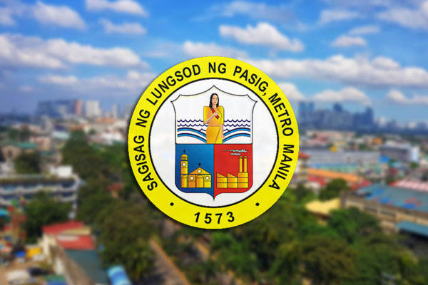 Pasig City Logo / MNC Photo File