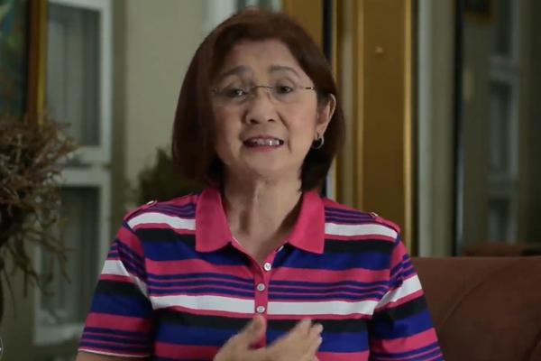 Pasay City Mayor Emi Calixto- Rubiano