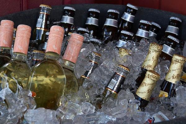 Liquor / Pixbay