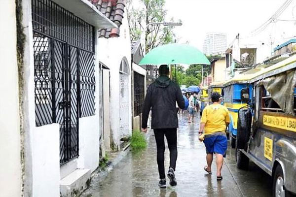 Photo Courtesy of Mayor Francis Zamora