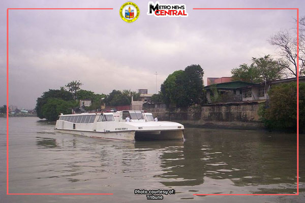 DOTr sees 2020 completion for rehab of Pasig River Ferry stations