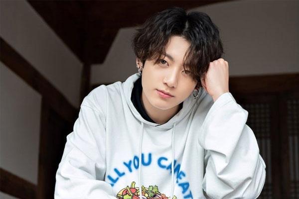 BTS member Jungkook / soompi.com