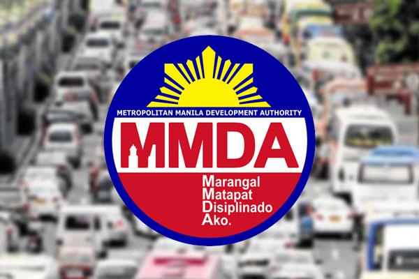 Metropolitan Manila Development Authority (MMDA) / Rainier Eubra