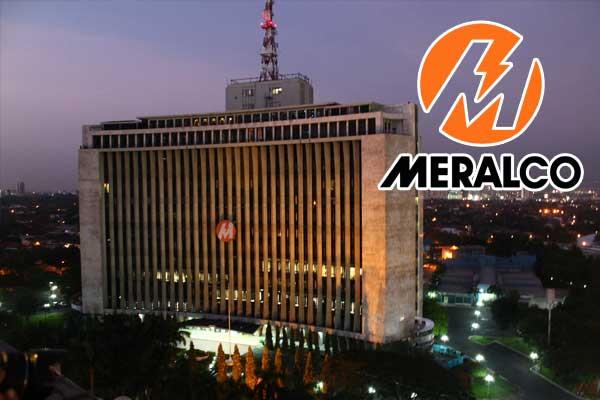 Meralco building