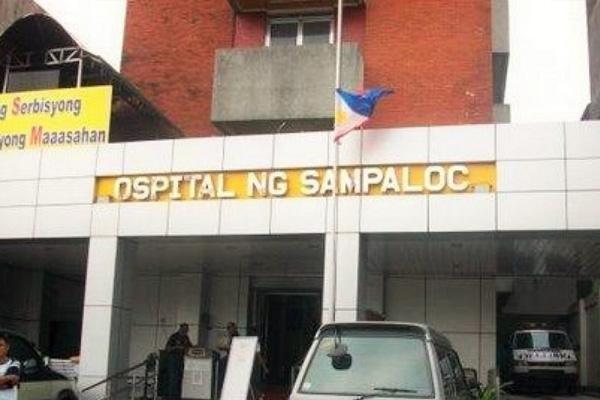 Ospital ng Sampaloc