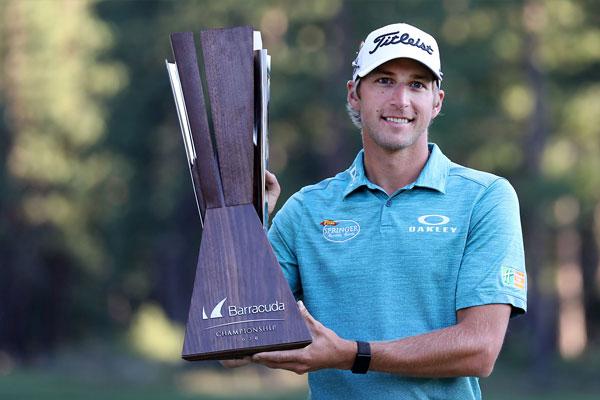 Richy Werenski / Photo Courtesy of PGA