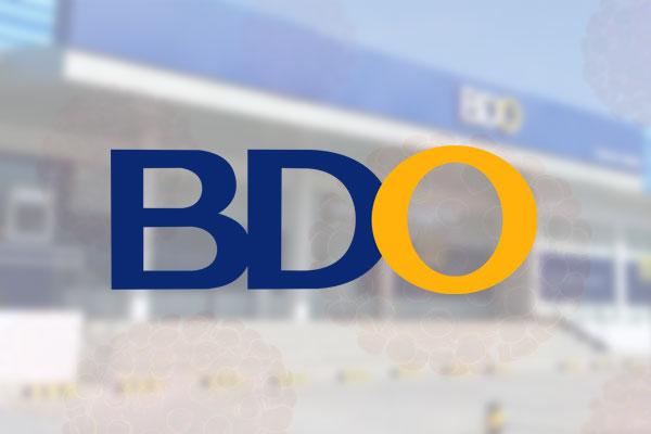 BDO Unibank Inc. (BDO)