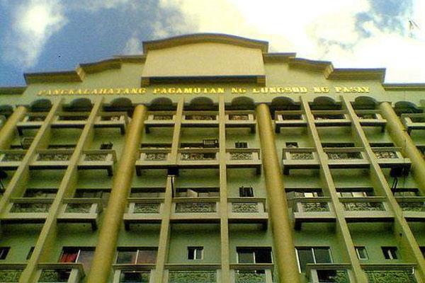 Pasay City General Hospital