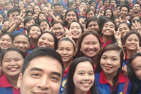 Pasig City Government internship program