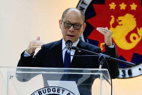 Bangko Sentral ng Pilipinas (BSP) Governor Benjamin Diokno / Rainier Eubra / PCOO