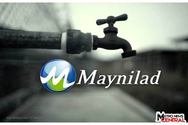 Maynilad / MNC Photo File