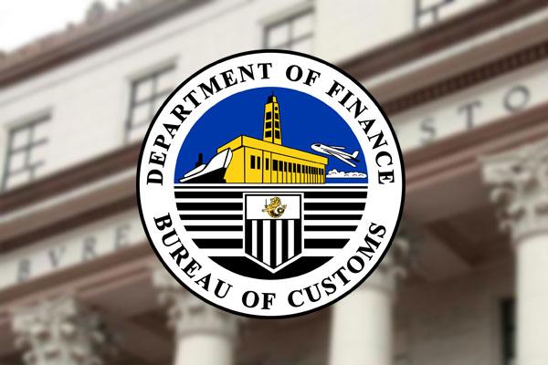 Bureau of Customs (BOC)
