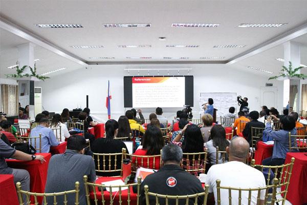 taguig dengue summit 2019