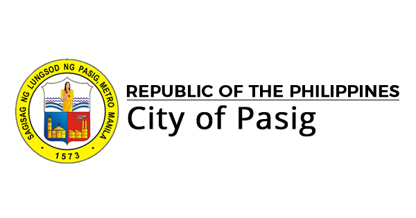 City of Pasig Seal