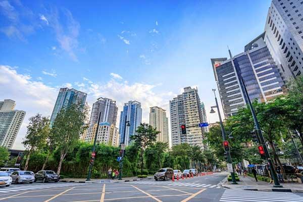Bonifacio Global City Taguig