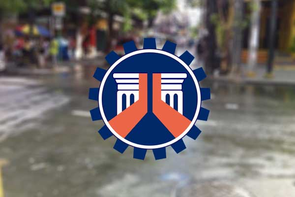 DPWH finishes drainage system in Manila