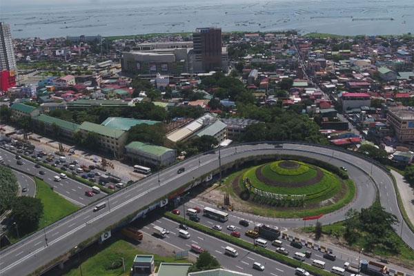 South Luzon Expressway